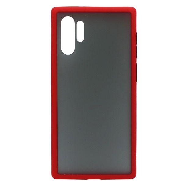 کاور مدل Sb-001 مناسب برای گوشی موبایل سامسونگ Galaxy Note 10 plus