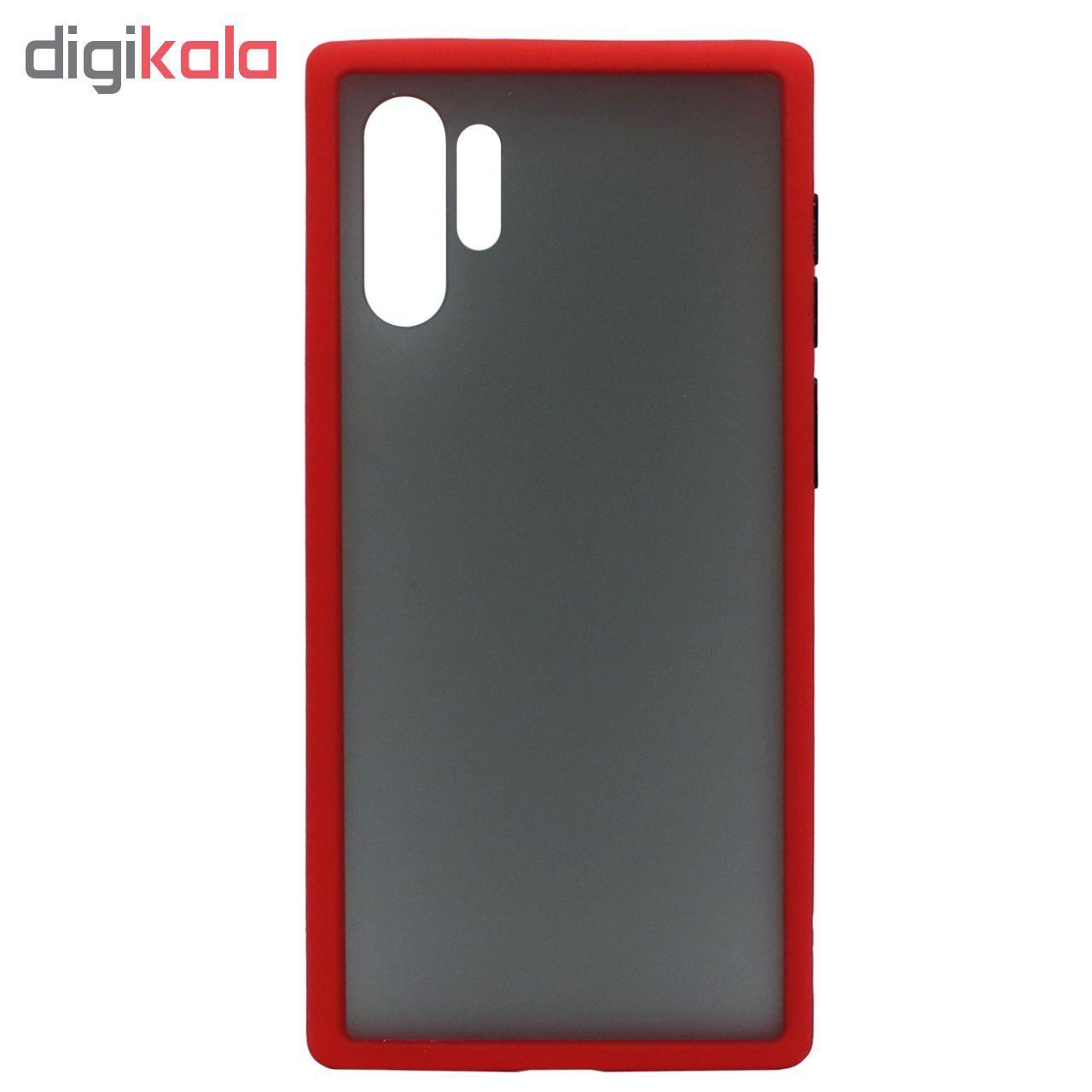 کاور مدل Sb-001 مناسب برای گوشی موبایل سامسونگ Galaxy Note 10 plus main 1 1