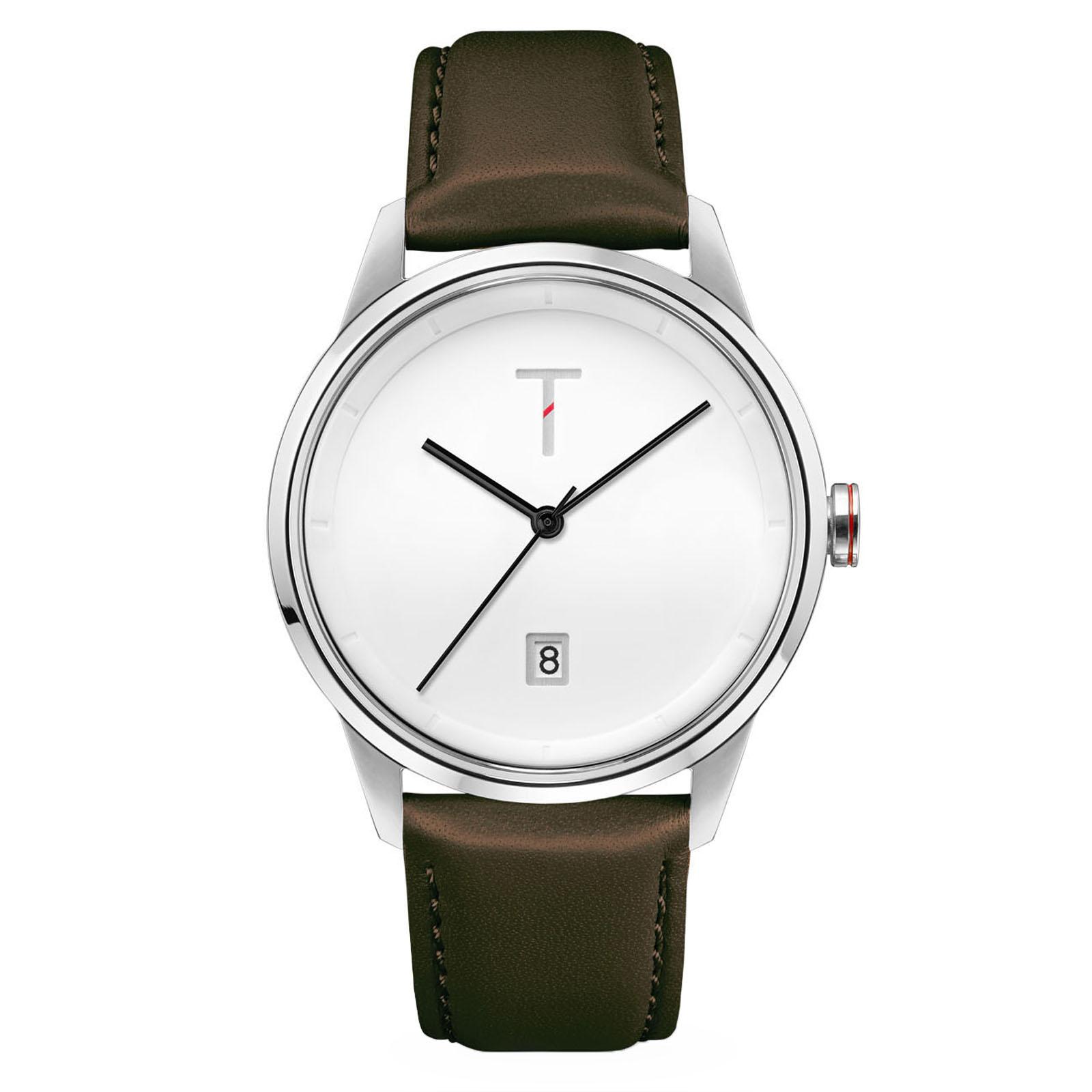 ساعت مچی عقربه ای تیلور مدل TLAB001