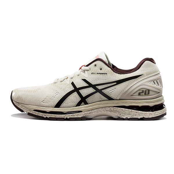 کفش مخصوص پیاده روی مردانه اسیکس مدل Gel- Nimbus 20 sp - T804N-0229