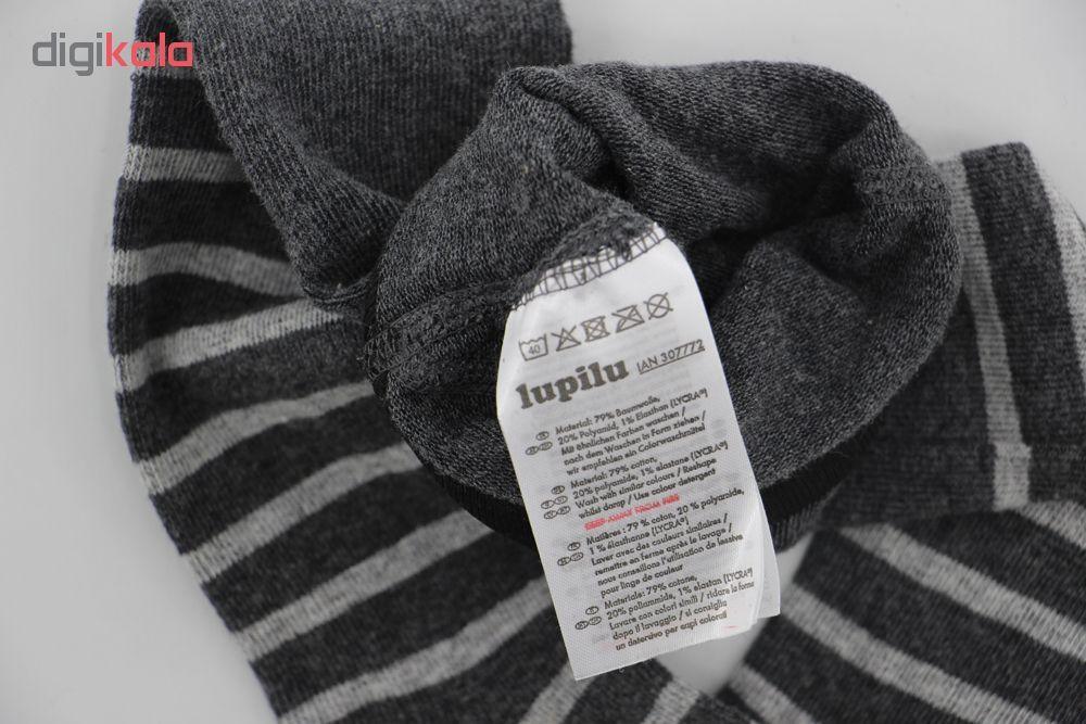 جوراب شلواری نوزاد لوپیلو کد 6501-4 main 1 2