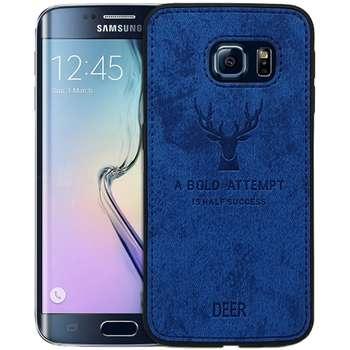 کاور مدل DEE-05 مناسب برای گوشی موبایل سامسونگ Galaxy S6 Edge