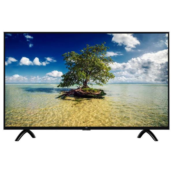 تلویزیون ال ای دی هوشمند شیائومی مدل 4A-L32M5 GLOBAL سایز 32 اینچ