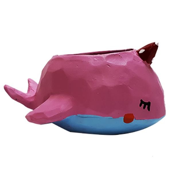 دلفین تزیینی آکواریوم کد SA