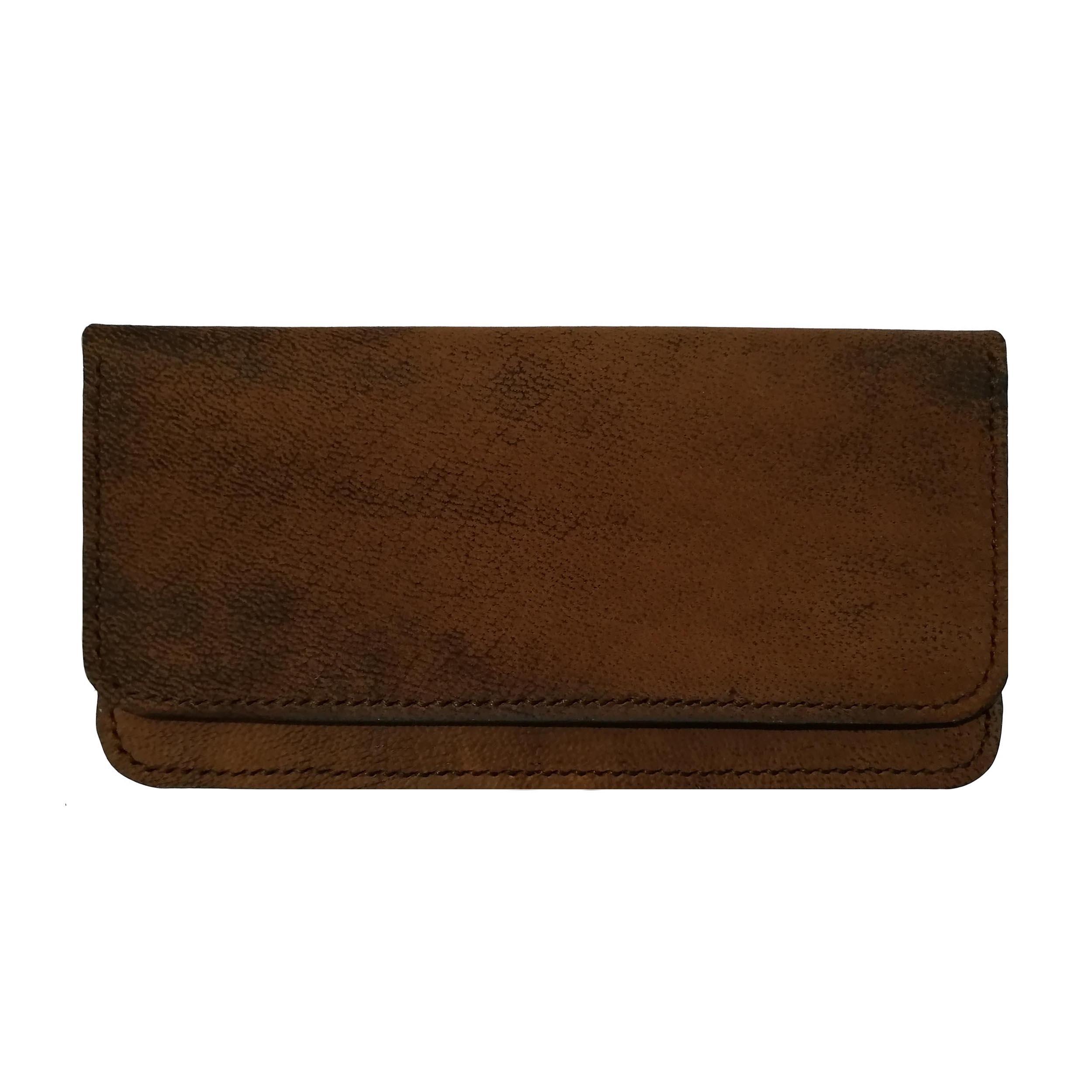 کیف پول چرمی مدل kh0067