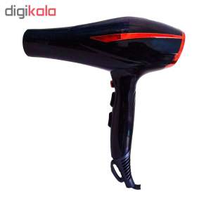 سشوار حرفه ای مدل PHD-7000  غیر اصلPHD-7000 Professional Hair Dryer