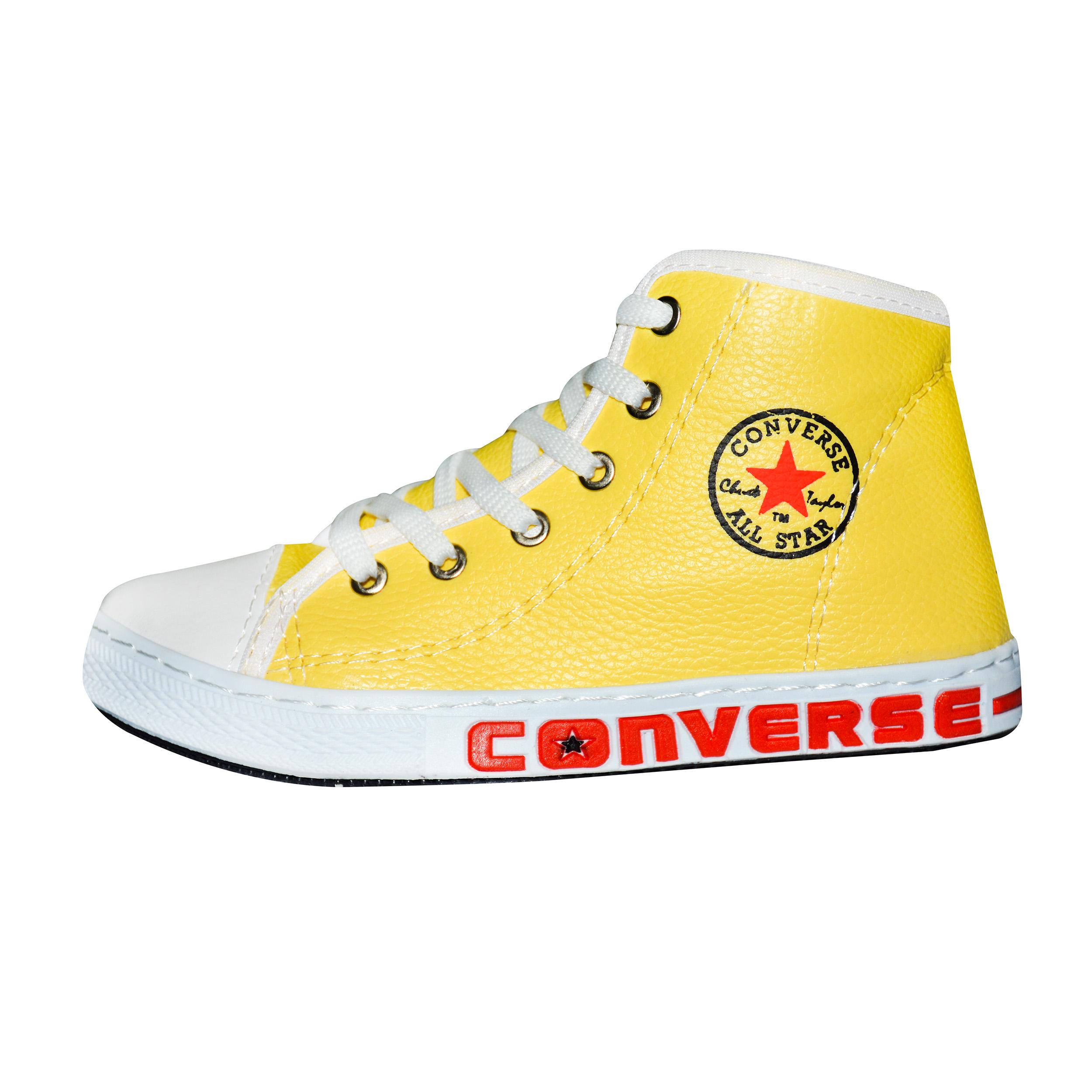 کفش راحتی کد AR_K215