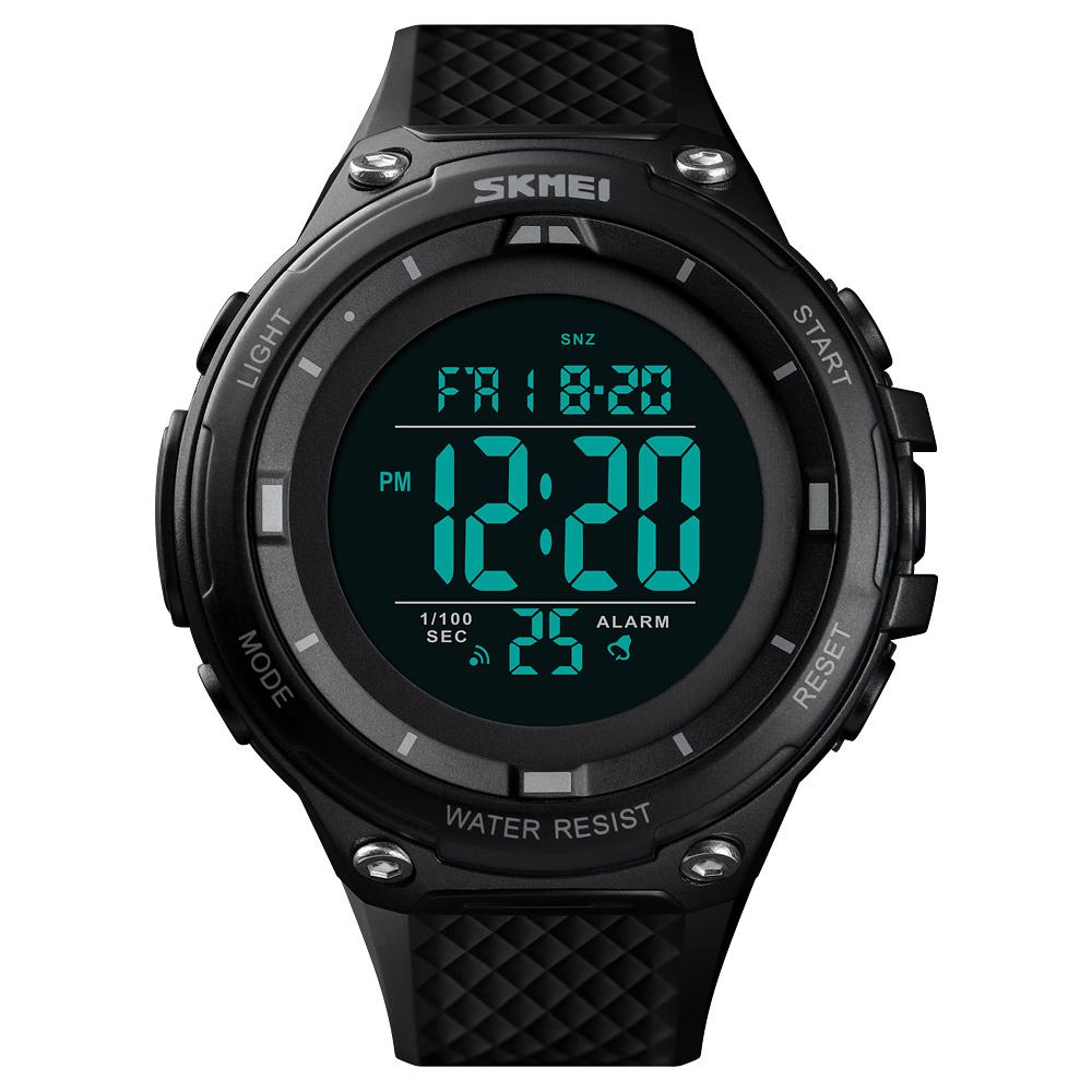کد تخفیف                                      ساعت مچی دیجیتال مردانه اسکمی مدل 1441M