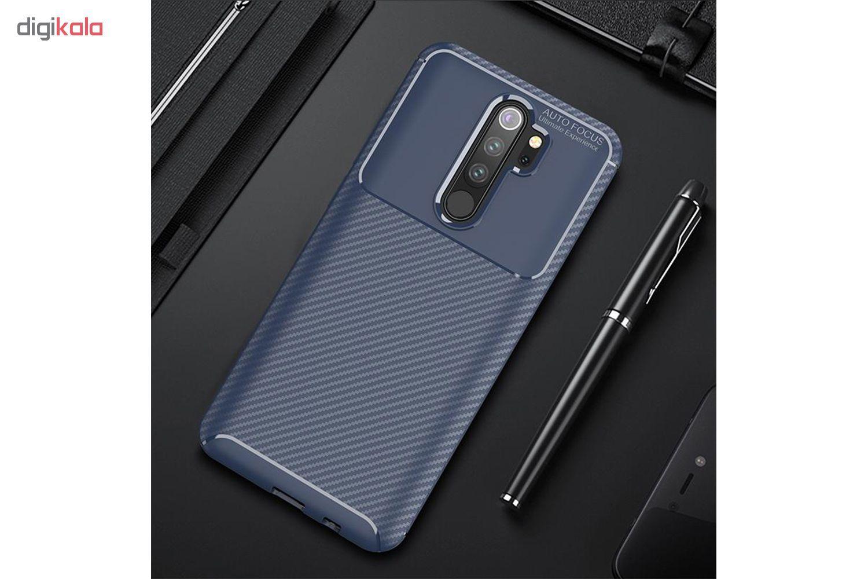 کاور سامورایی مدل AF-019 مناسب برای گوشی موبایل شیائومی Redmi Note 8 Pro