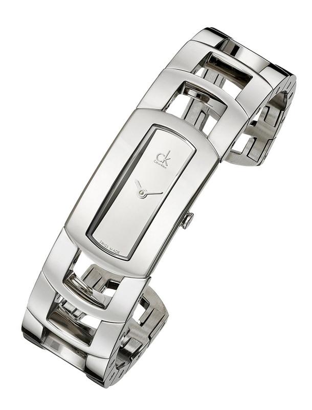 ساعت عقربه ای زنانه کلوین کلاین مدل K3Y2S1.18