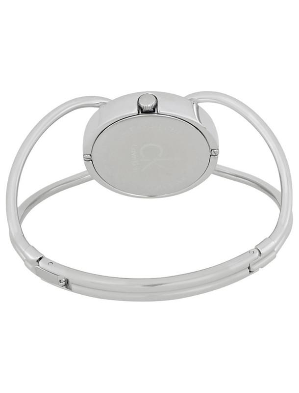 ساعت عقربه ای زنانه کلوین کلاین مدل K4C2S1.11