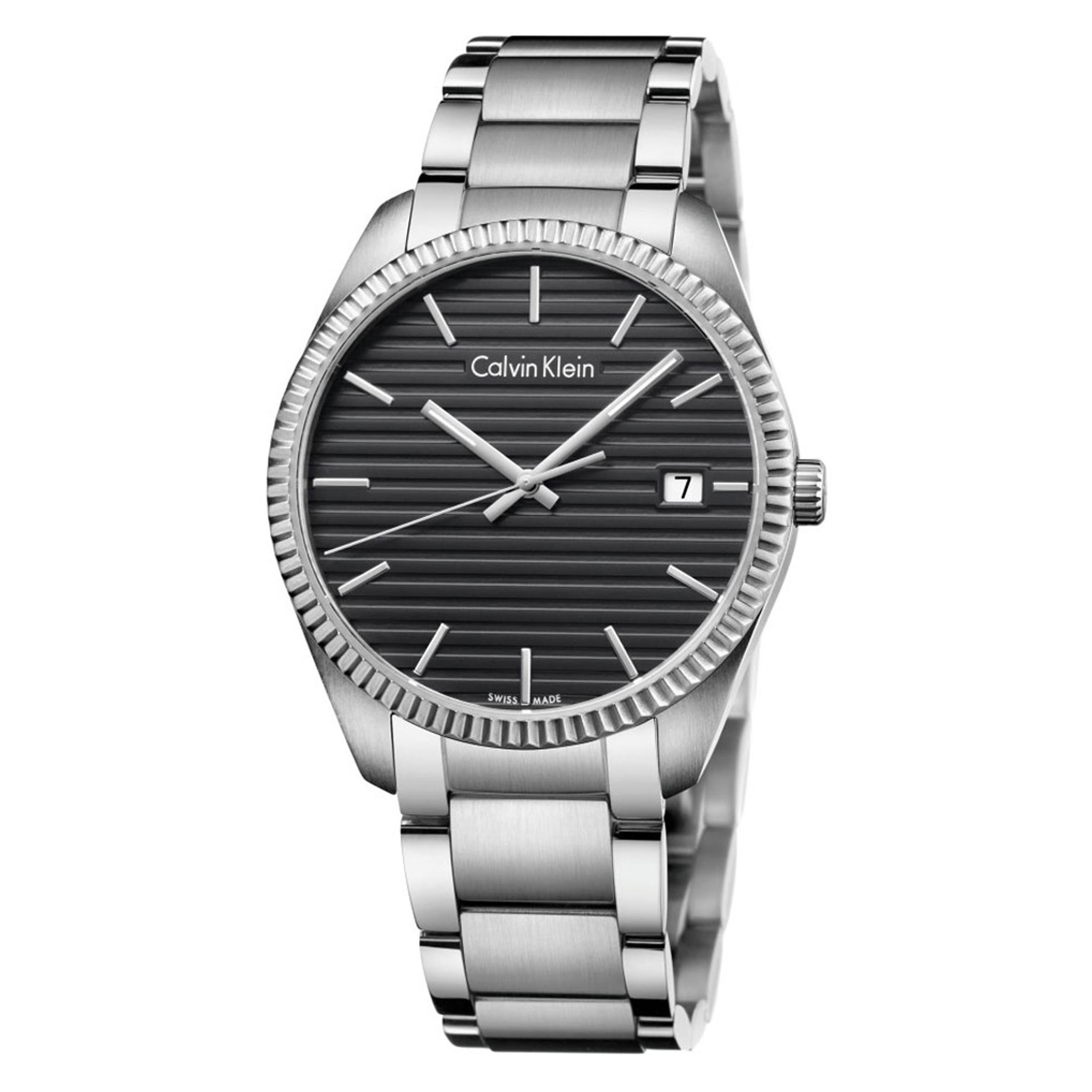ساعت عقربه ای مردانه کلوین کلاین مدل K5R311.41
