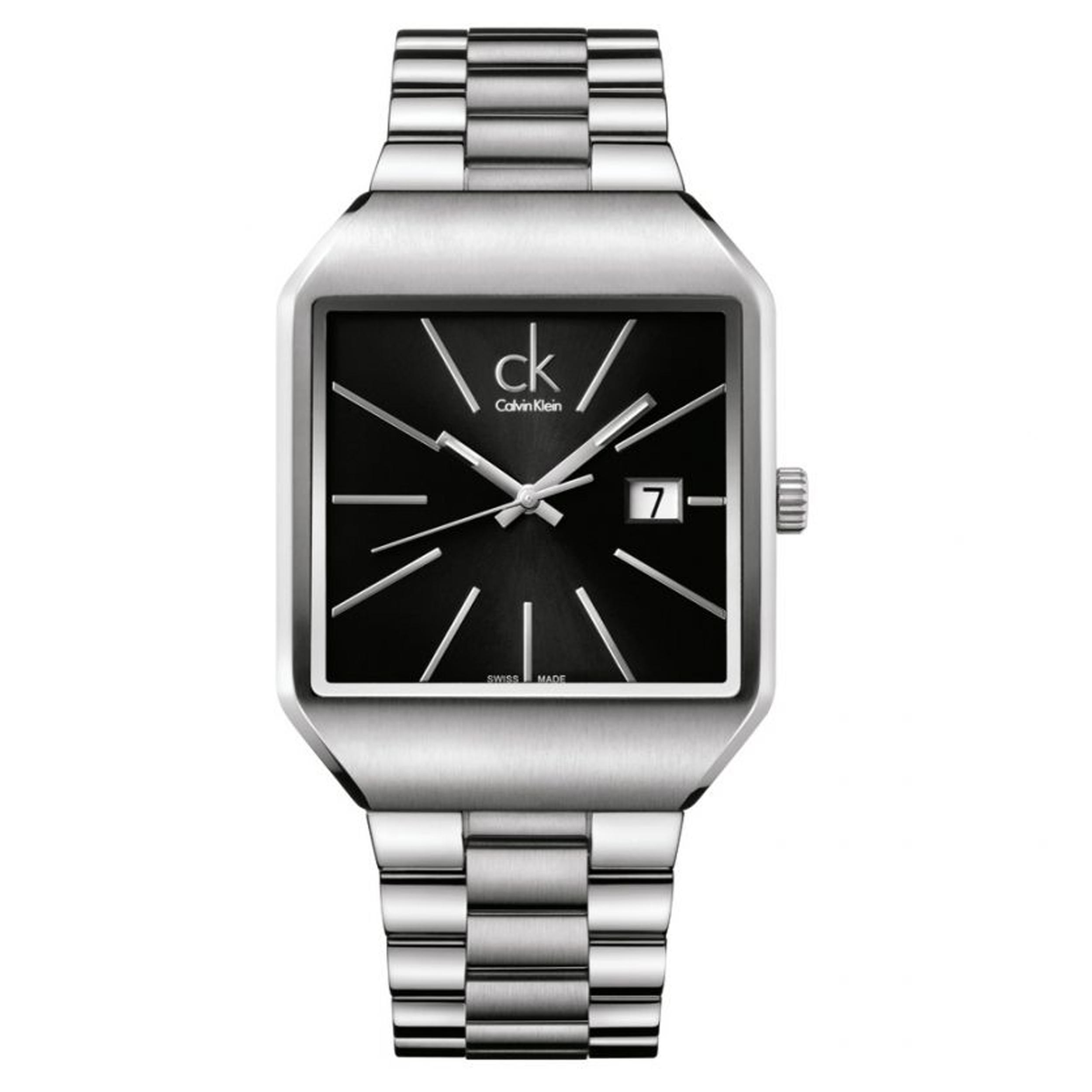 ساعت عقربه ای زنانه کلوین کلاین مدل K3L311.61