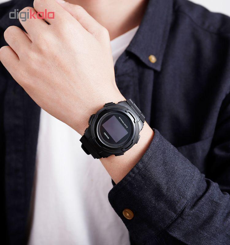 ساعت هوشمند اسکمی مدل 1438M