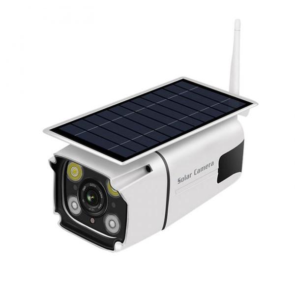 دوربین مداربسته خورشیدی تحت شبکه کد 3464