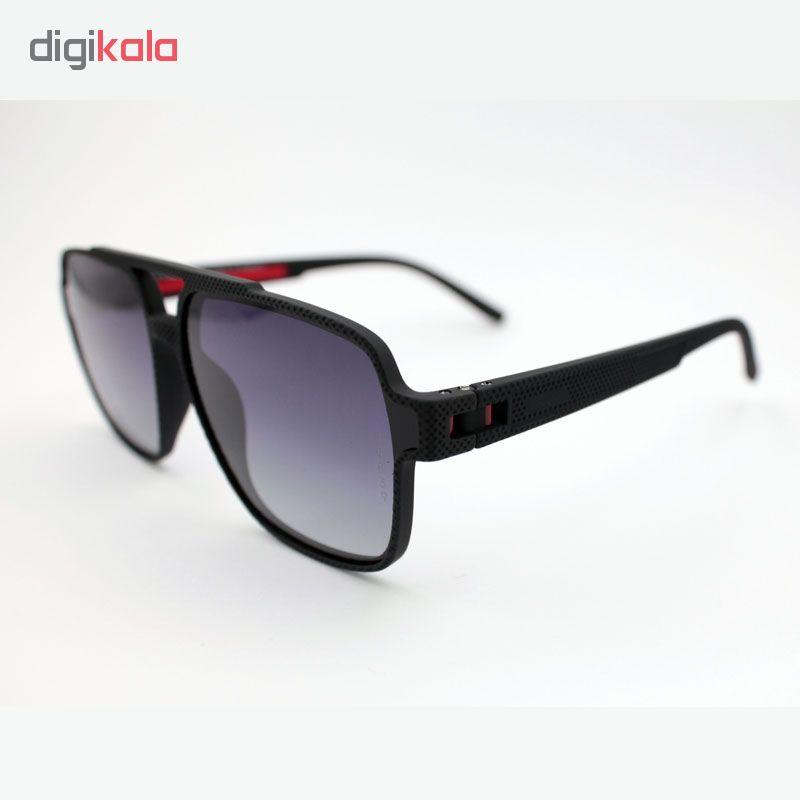 عینک آفتابی مورل مدل GA79039 - C4