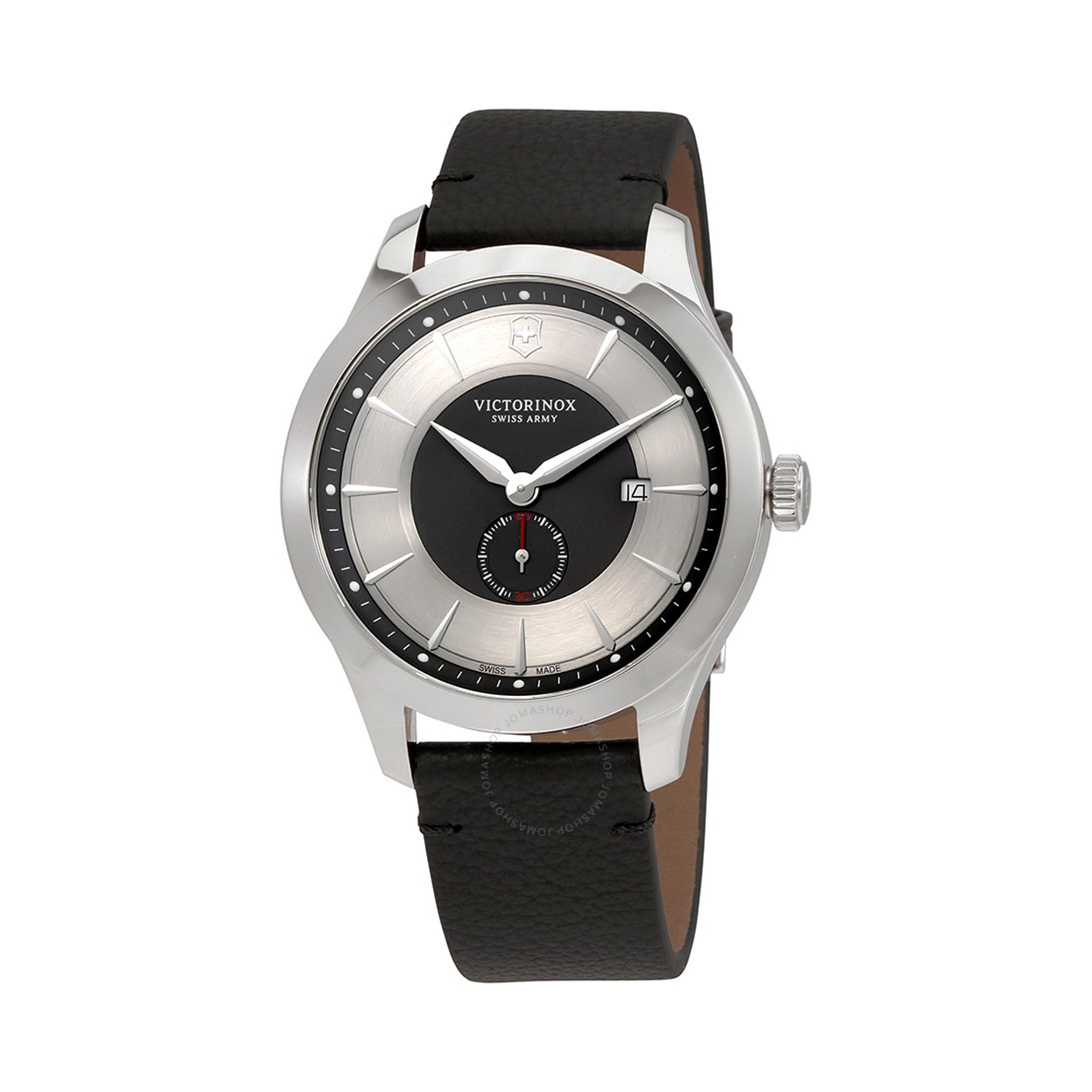 ساعت مچی عقربه ای مردانه ویکتورینوکس مدل 241765