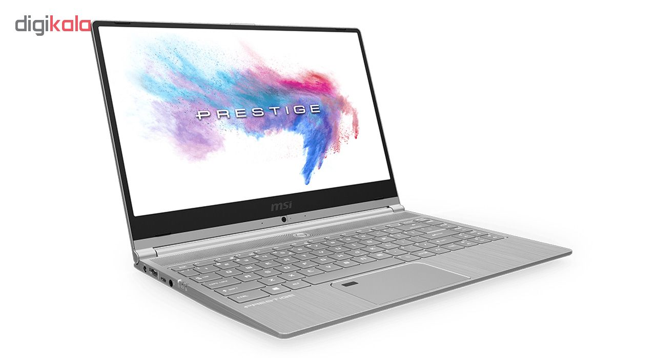 لپ تاپ 14 اینچی ام اس آی مدل PS42 Modern 8RA  - A