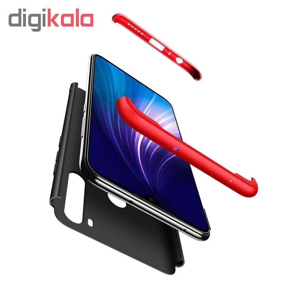 کاور 360 درجه کینگ پاور مدل G21 مناسب برای گوشی موبایل شیائومی Redmi Note 8