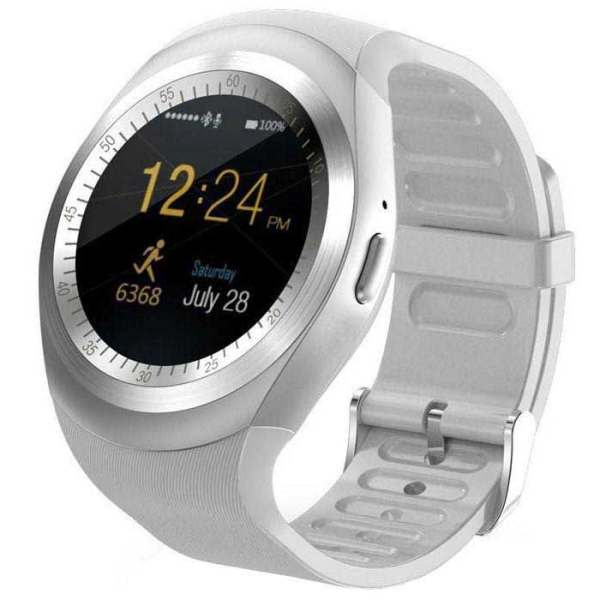 ساعت هوشمند مدل Y1