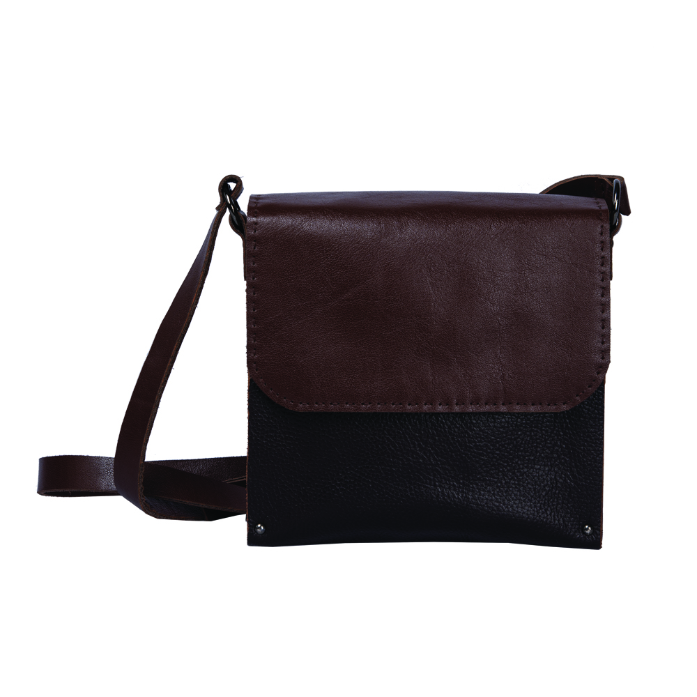کیف دوشی زنانه  کد LB012