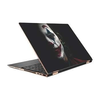 استیکر لپ تاپ طرح Clown کد 01 مناسب برای لپ تاپ 15.6 اینچ