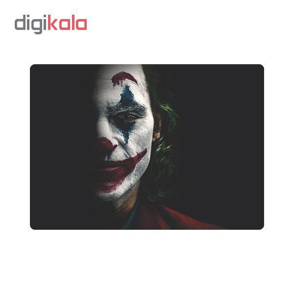 استیکر لپ تاپ طرح Clown کد 01 مناسب برای لپ تاپ 15.6 اینچ main 1 2
