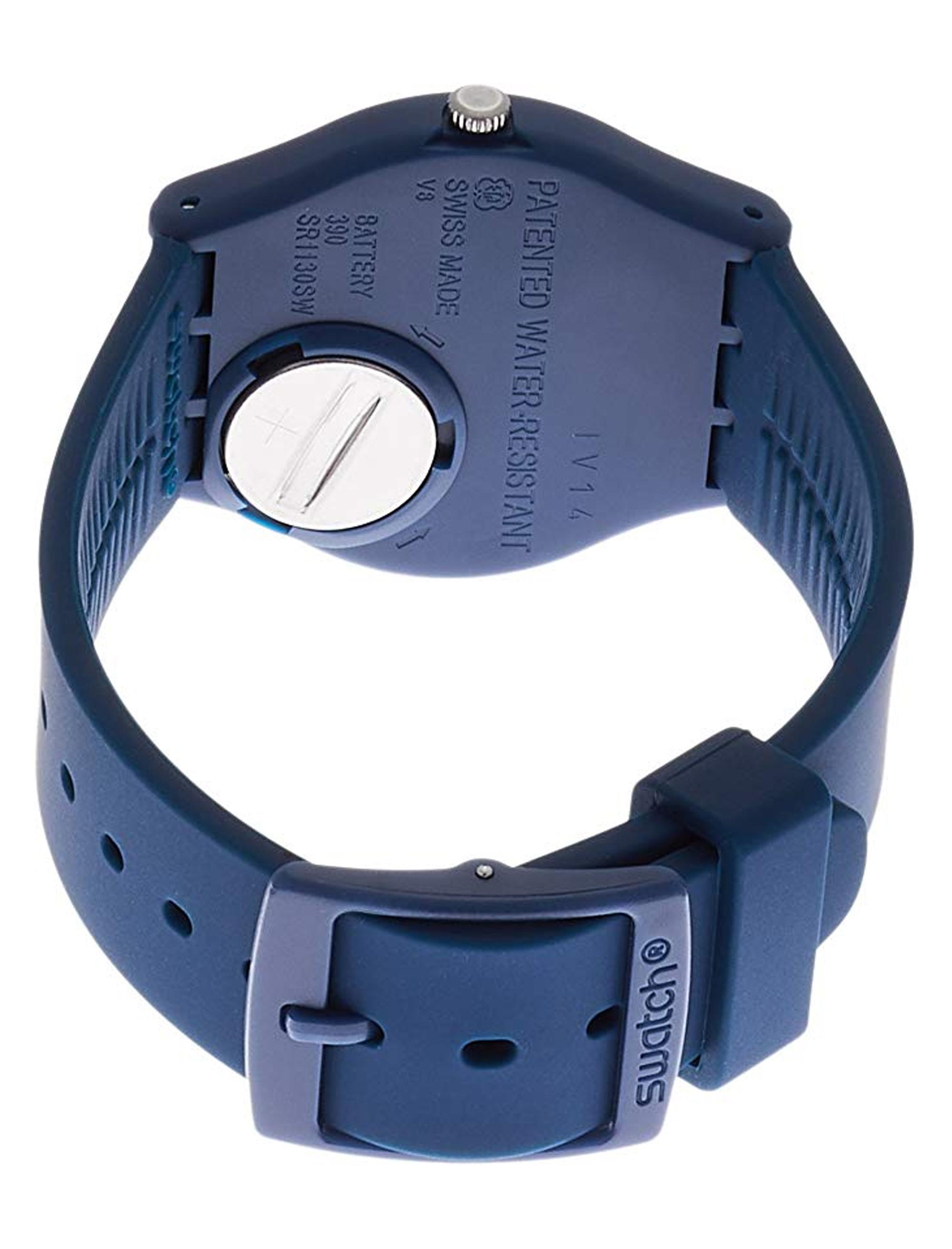 ساعت مچی عقربه ای سواچ مدل GN252