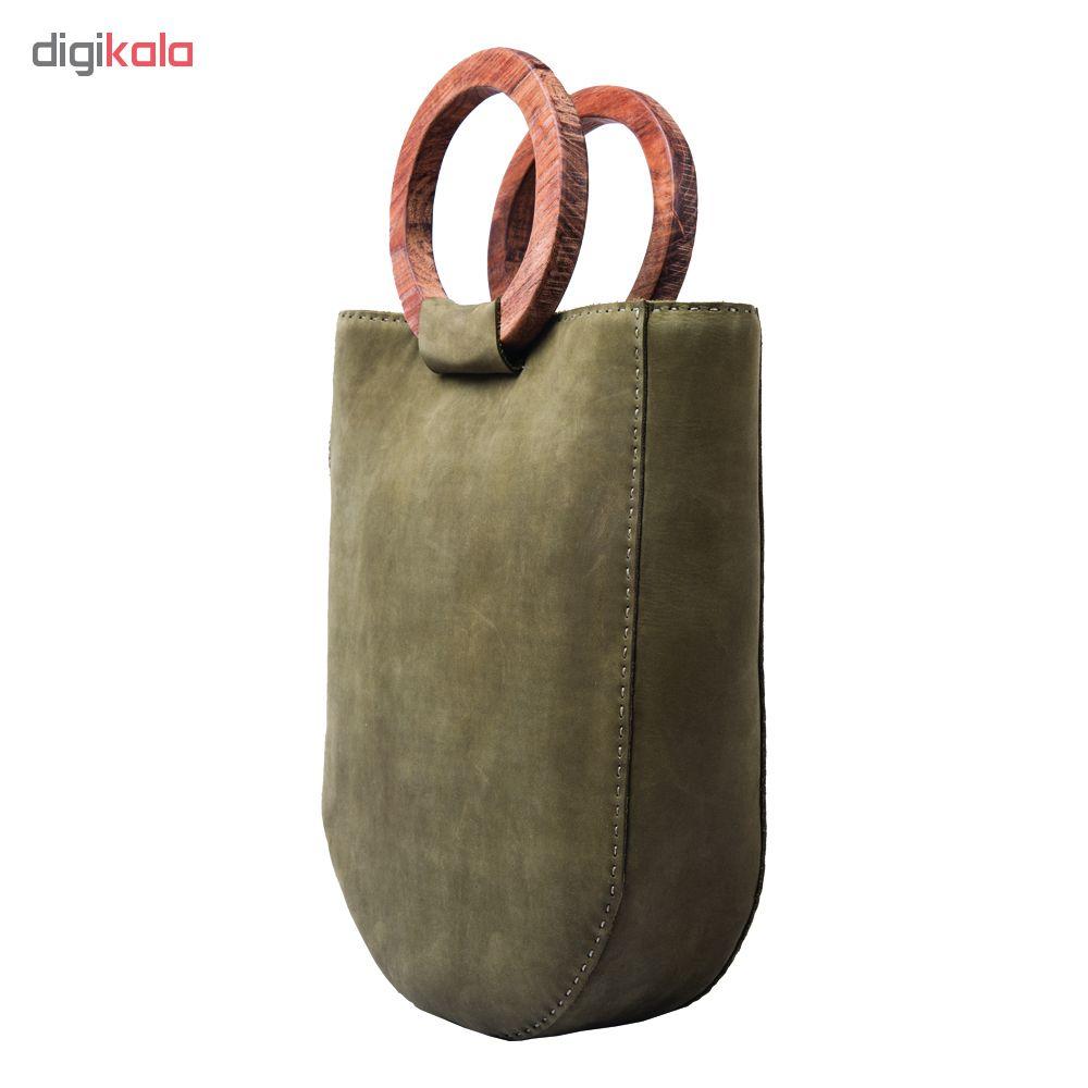 کیف دستی زنانه  کد LB036