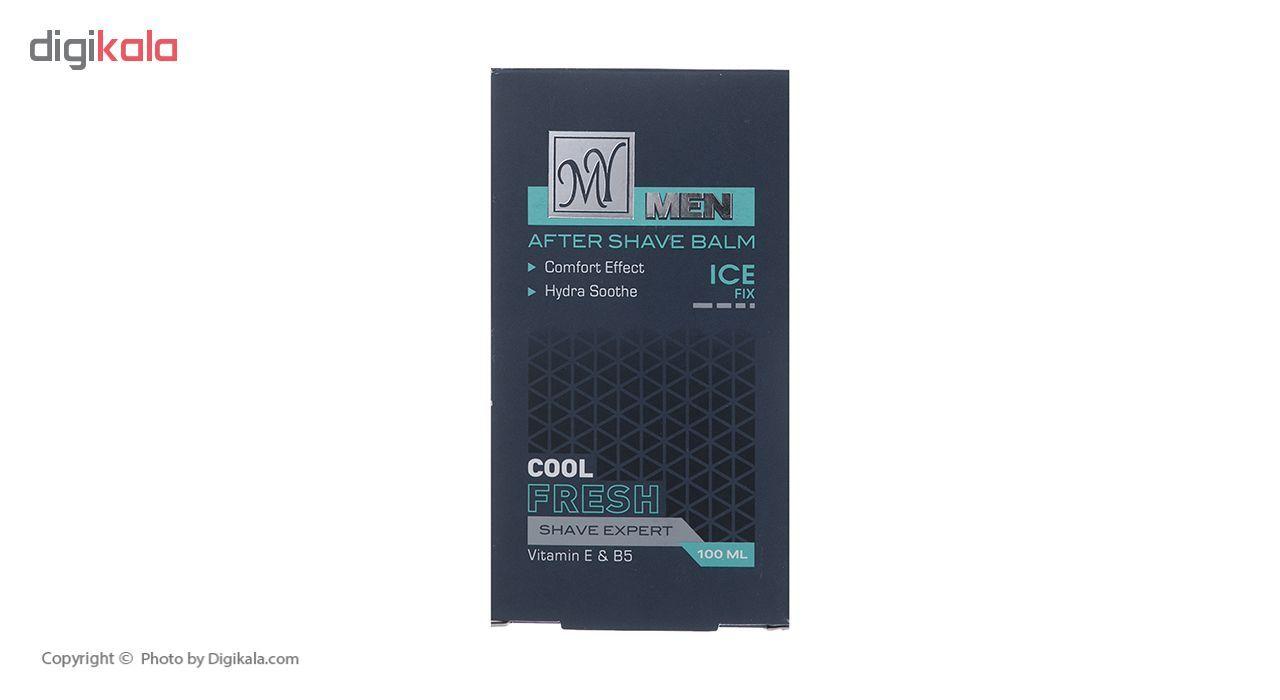 افتر شیو مای مدل Cool Fresh حجم 100 میلی لیتر  My Cool Fresh After Shave 100 ml