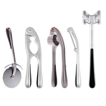 سرویس 5 پارچه ابزار آشپزخانه رجینال مدل 2212