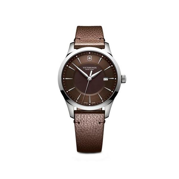 ساعت مچی عقربه ای مردانه ویکتورینوکس مدل 241805