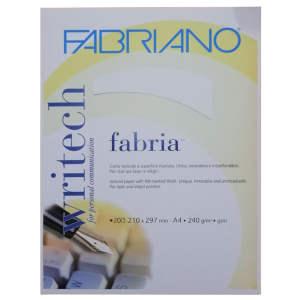 مقوا فابریانو مدل Fabria سایز 21x30 سانتی متر بسته 20 عددی