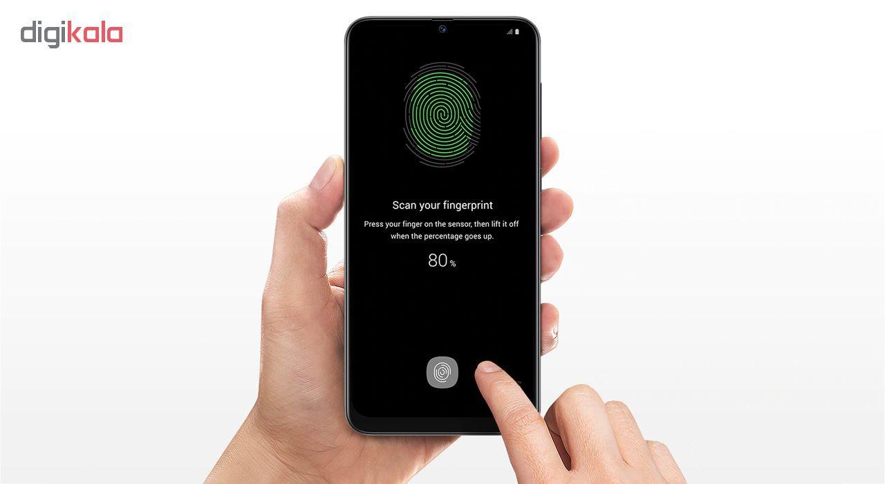 گوشی موبایل سامسونگ مدل Galaxy A50s SM-A507FN/DS دو سیم کارت ظرفیت 128گیگابایت main 1 15