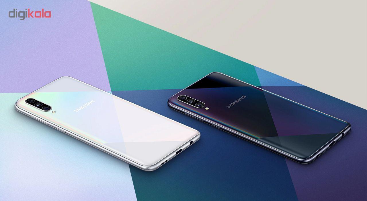 گوشی موبایل سامسونگ مدل Galaxy A50s SM-A507FN/DS دو سیم کارت ظرفیت 128گیگابایت main 1 9