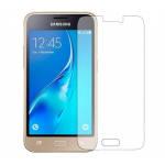 محافظ صفحه نمایش مدل 110748 مناسب برای گوشی موبایل سامسونگ Galaxy J1 2016 / J120 thumb