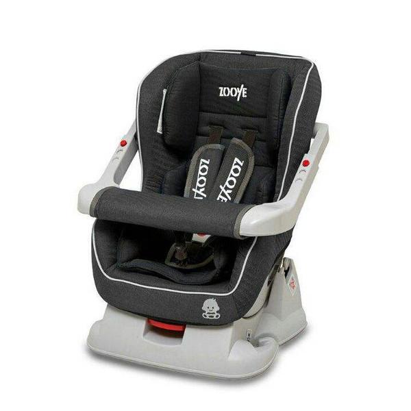 صندلی خودرو کودک زوییه zooye مدل zb-203