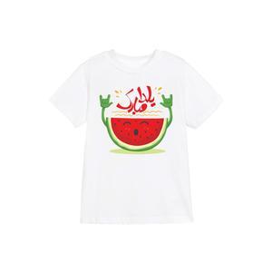 تی شرت طرح یلدا مدل 11 yalda