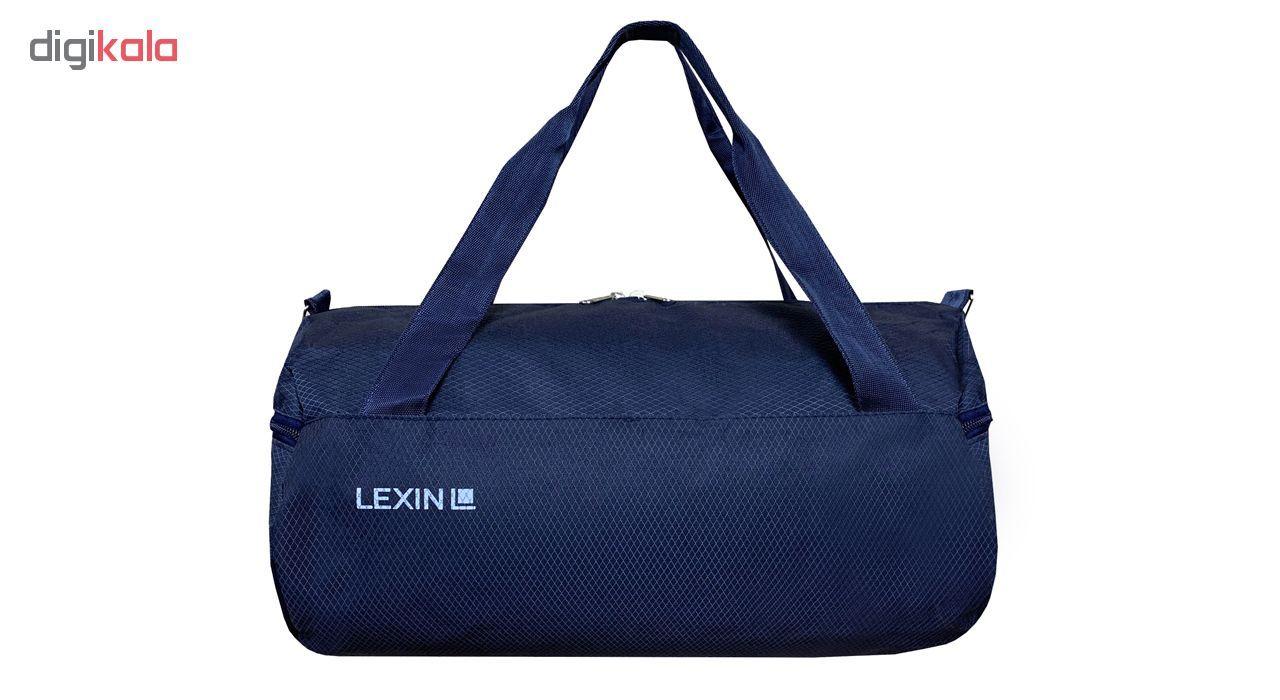 ساک ورزشی لکسین مدل LX013 main 1 1