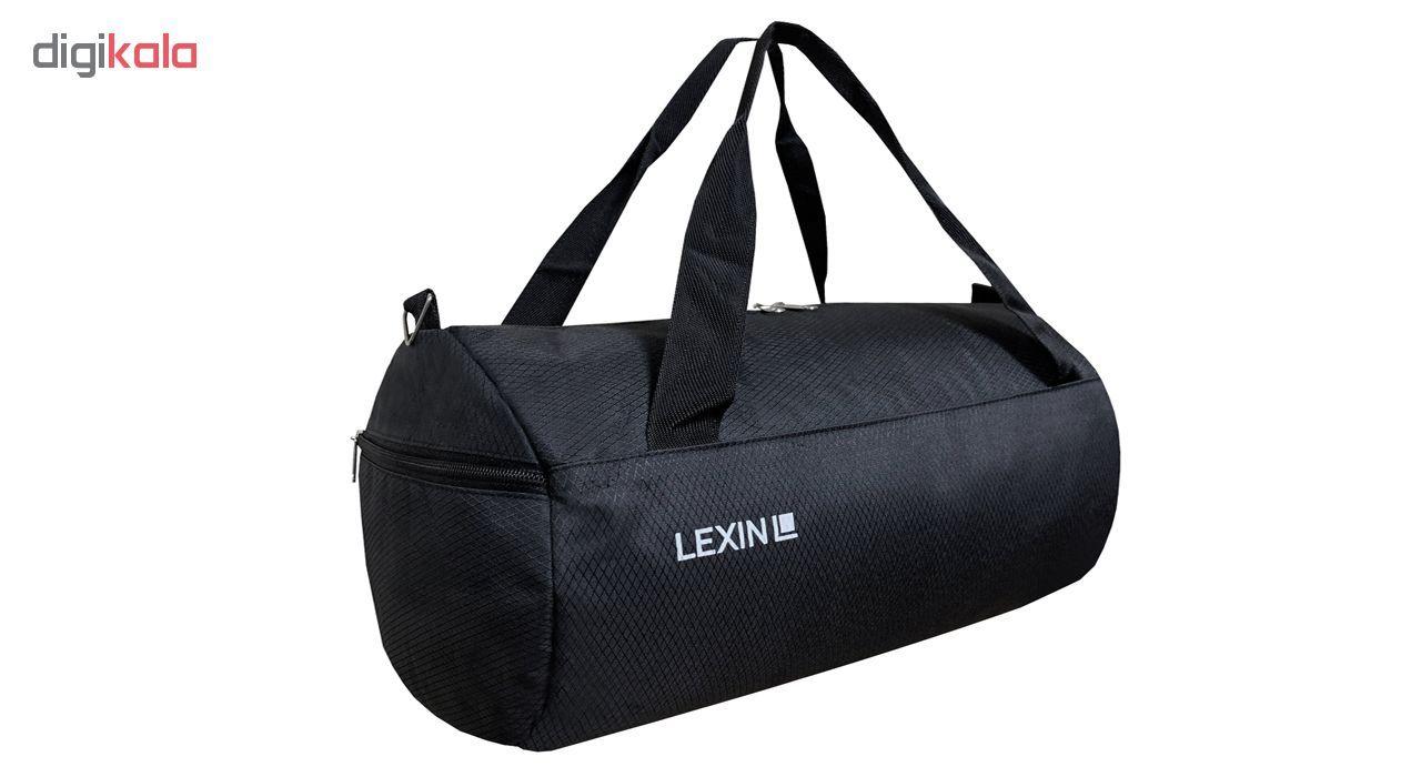 ساک ورزشی لکسین مدل LX013 main 1 3