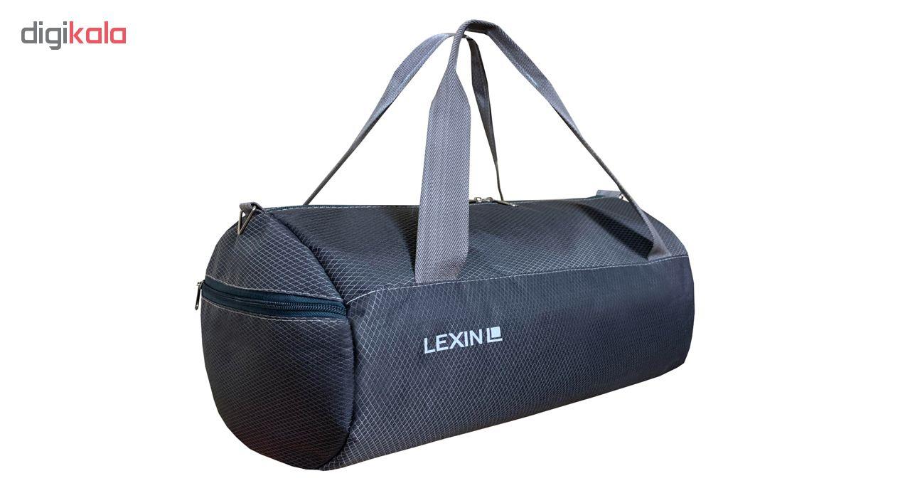 ساک ورزشی لکسین مدل LX013 main 1 5