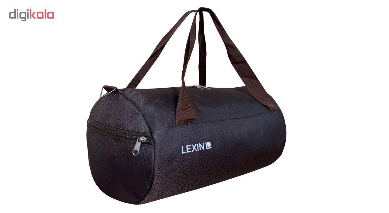ساک ورزشی لکسین مدل LX013 main 1 6