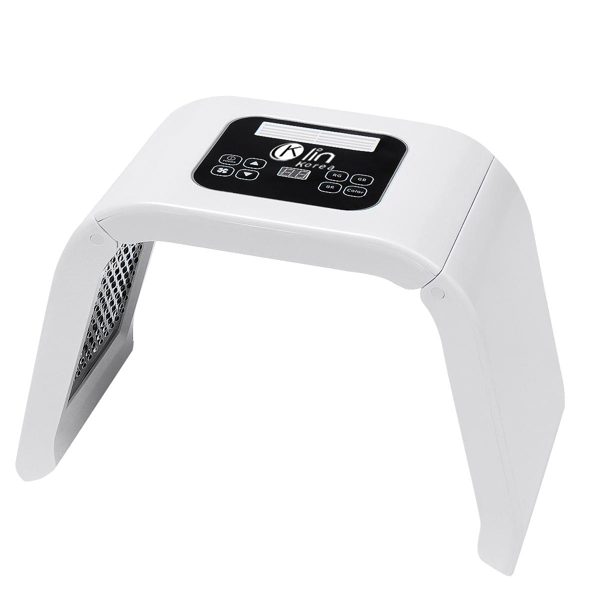 خرید                     دستگاه ماسک ال ای دی تراپی کلین مدل X7