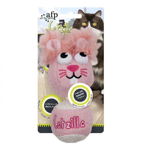 عروسک اسباب بازی گربه ای اف پی کد24635