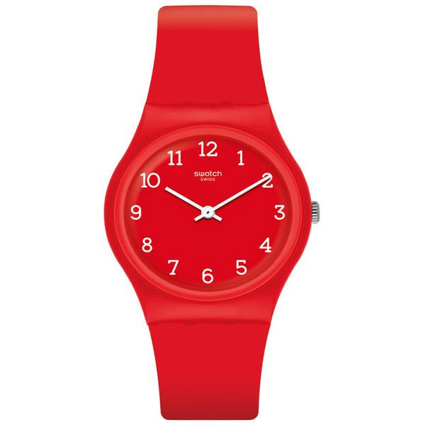 ساعت مچی عقربه ای زنانه سواچ مدل GR175