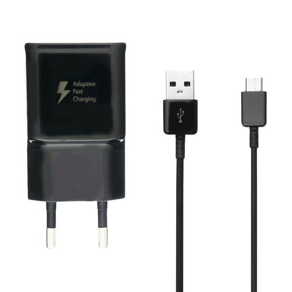 شارژر دیواری مدل EP-TA300CWEGKR به همراه کابل تبدیل USB-C
