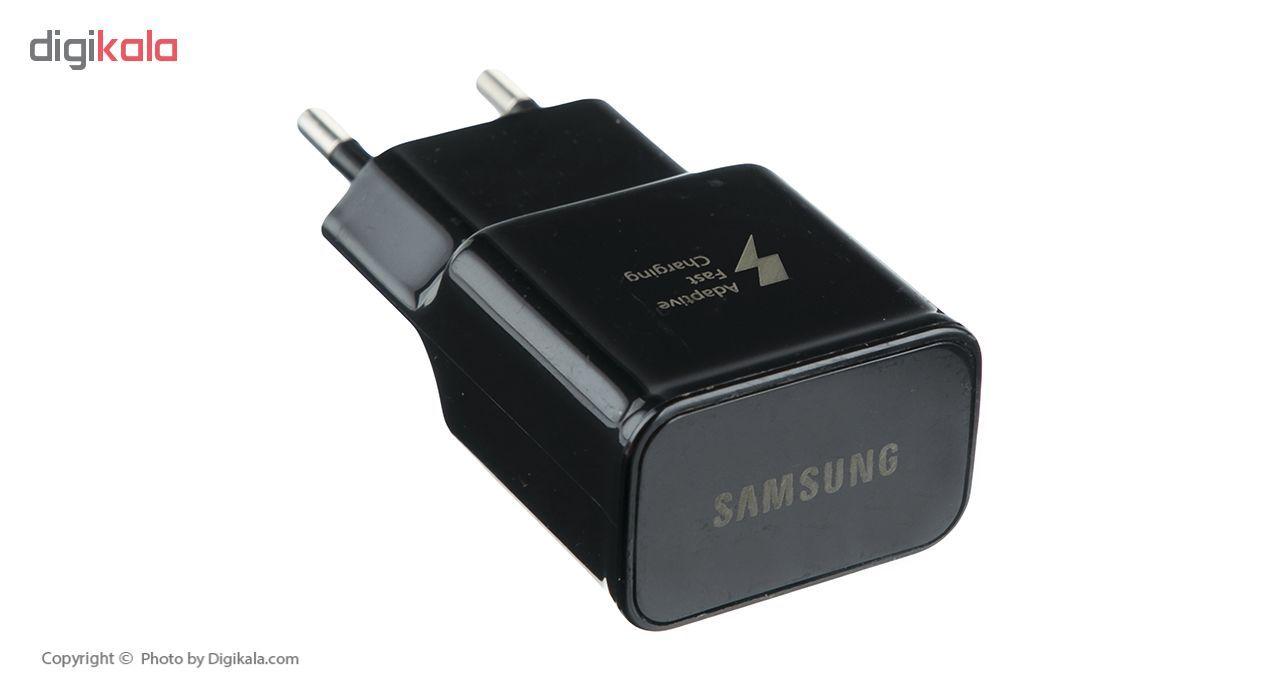 شارژر دیواری مدل EP-TA300CWEGKR به همراه کابل تبدیل USB-C main 1 3