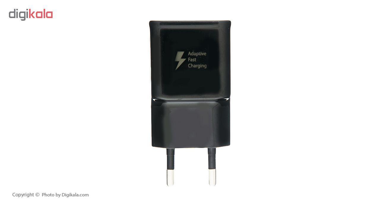 شارژر دیواری مدل EP-TA300CWEGKR به همراه کابل تبدیل USB-C main 1 4