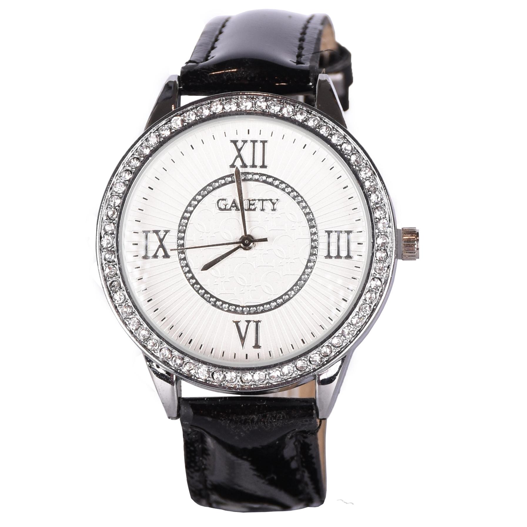 ساعت مچی عقربه ای زنانه گایتی کد G102              ارزان