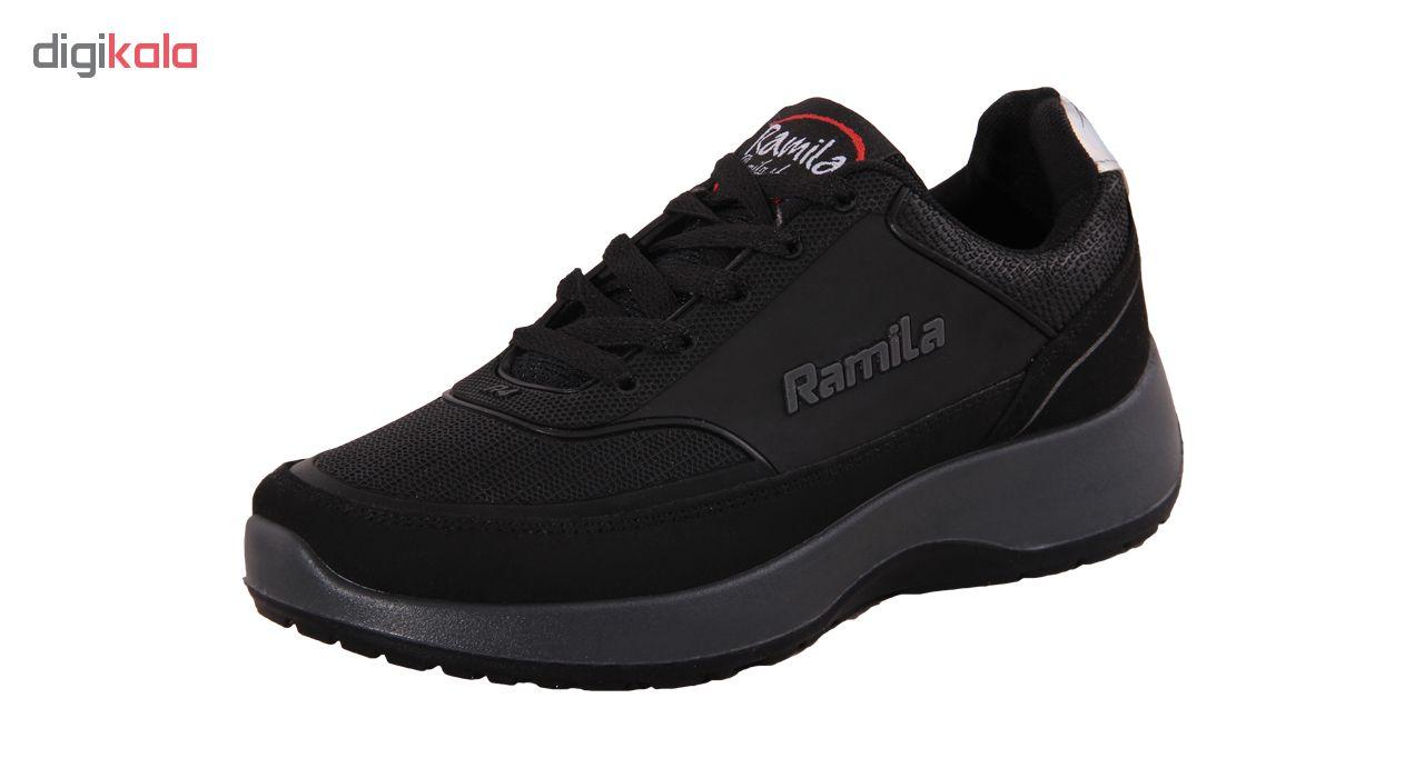 کفش مخصوص پیاده روی زنانه رامیلا کد 1-39849